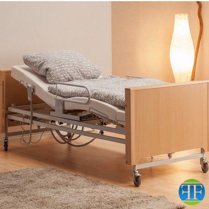 Vendita Letto specialistico Mobilia sx Chinesport, Fiandaca Medical
