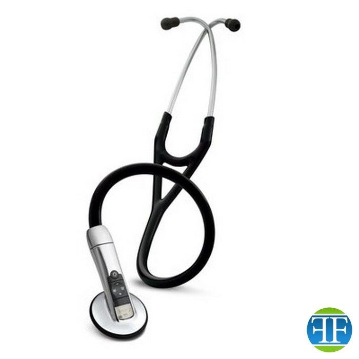 Stetoscopio Littmann elettronico 3200